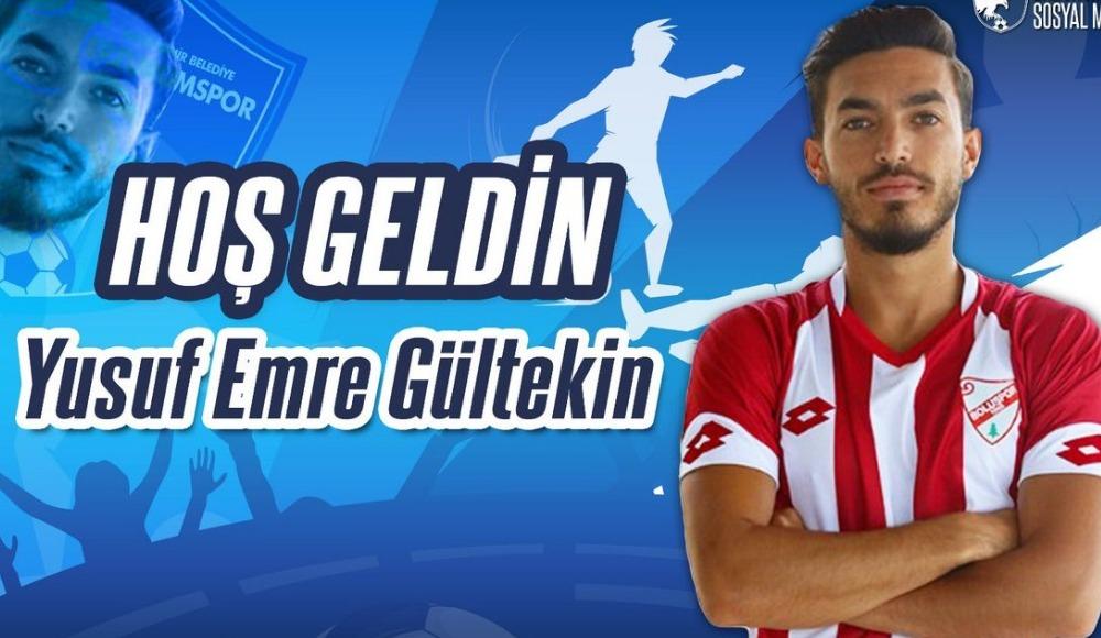 BB Erzurumspor'dan çifte transfer...