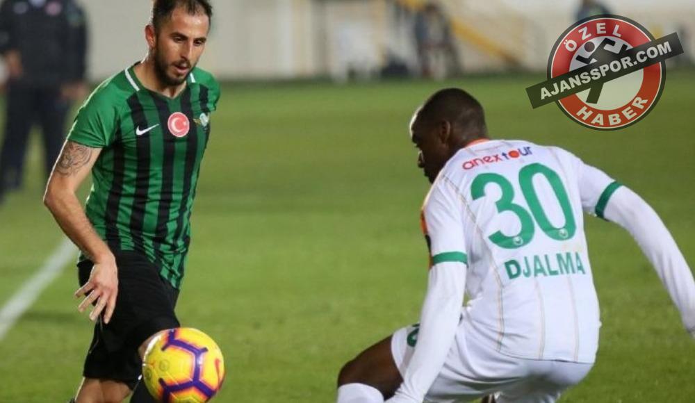 Zeki Yavru, Akhisarspor'dan ayrılıyor! Transfer görüşmesi için izin aldı...