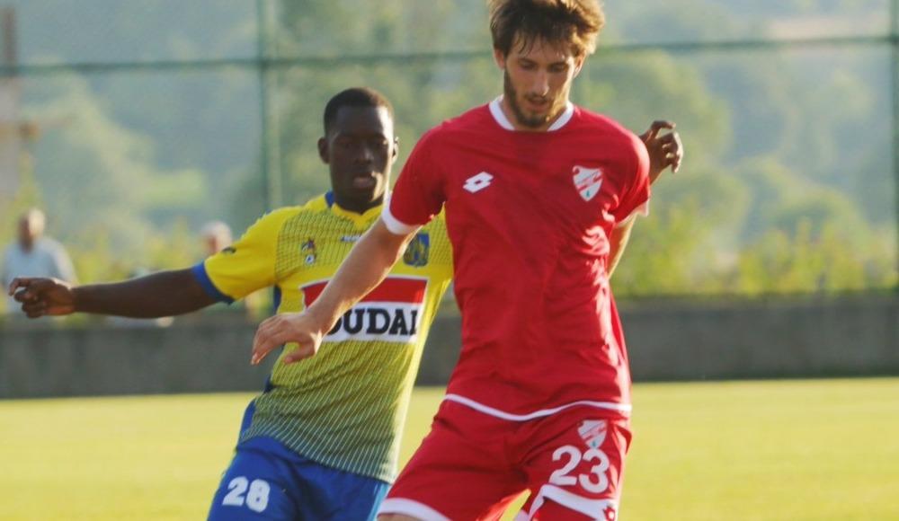 Boluspor, hazırlık maçında KVC Westerlo'ya 2-0 mağlup oldu