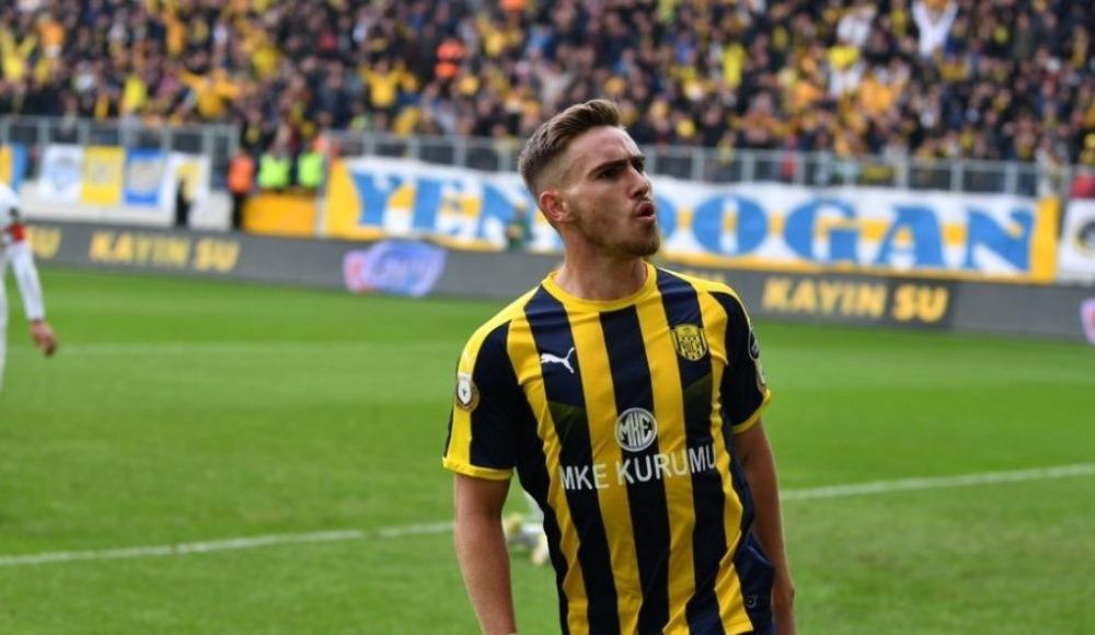 Beşiktaş'ta transfer harekatı başlıyor! Önce Tyler Boyd...