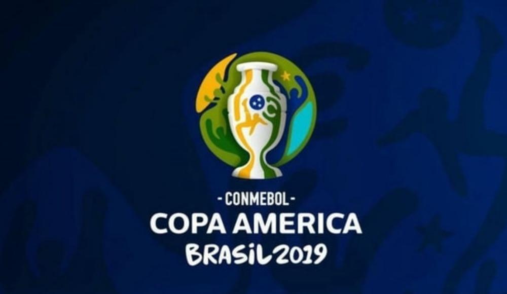 COPA Amerika'nın en iyi 11'i belli oldu!