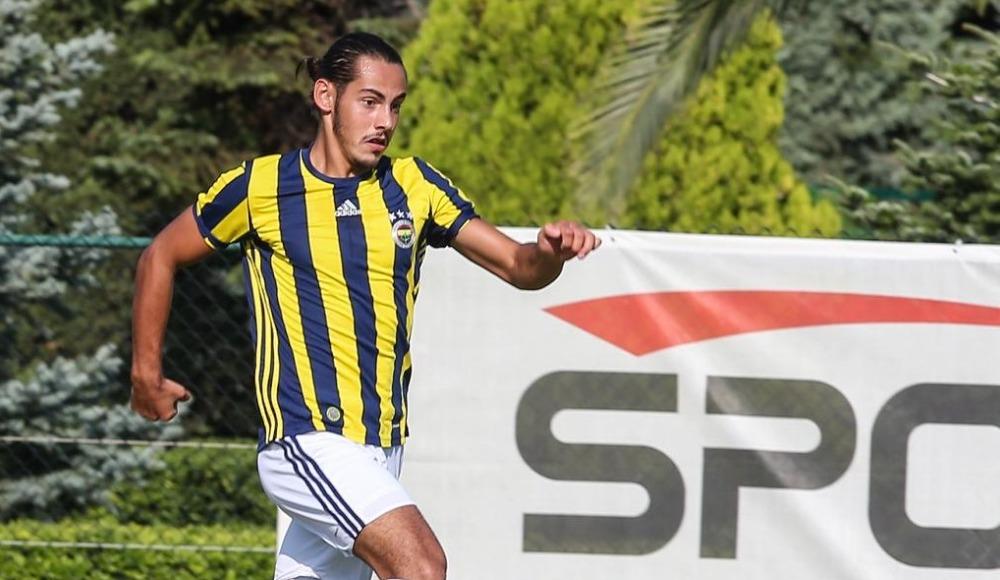 Fenerbahçe, Yasir Subaşı ile 2+1 yıllık sözleşme imzaladı