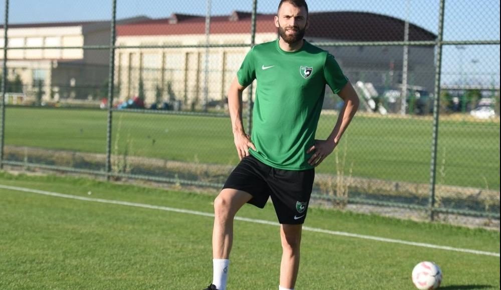 Mustafa Yumlu (Denizlispor)