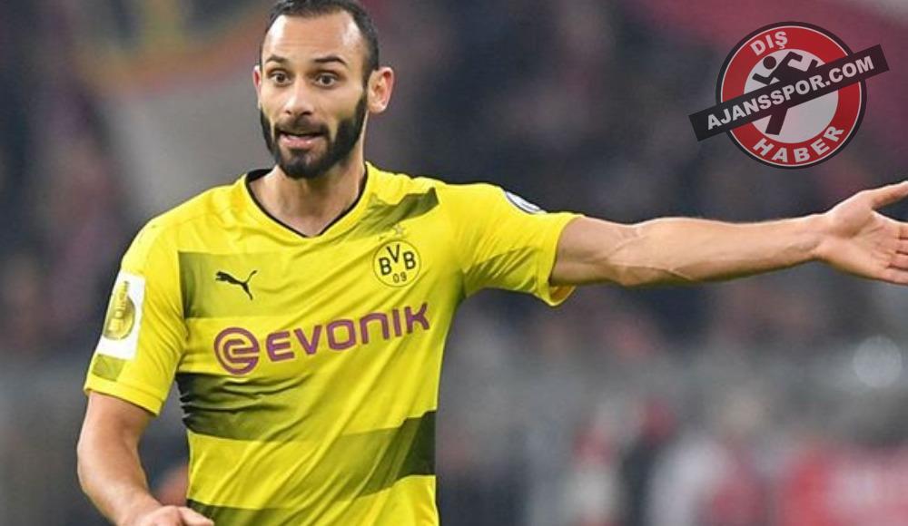 Sassuolo, Dortmund'dan Ömer Toprak'ı istiyor