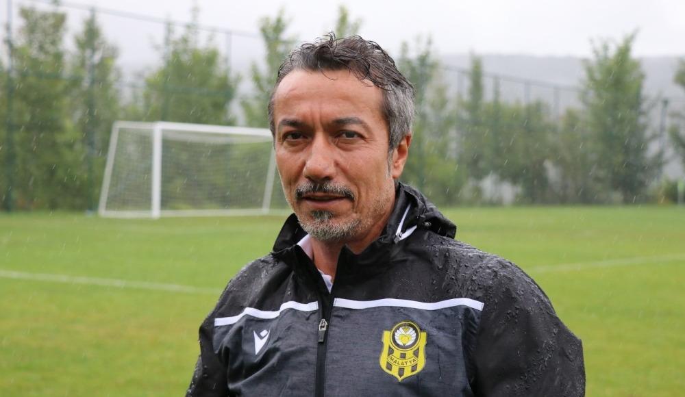 Ali Ravcı: ''Stoper, orta saha ve forvet transferi...''