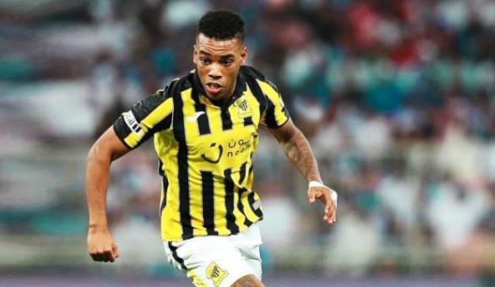 Fenerbahçe, Garry Rodrigues'i İstanbul'a getirdi