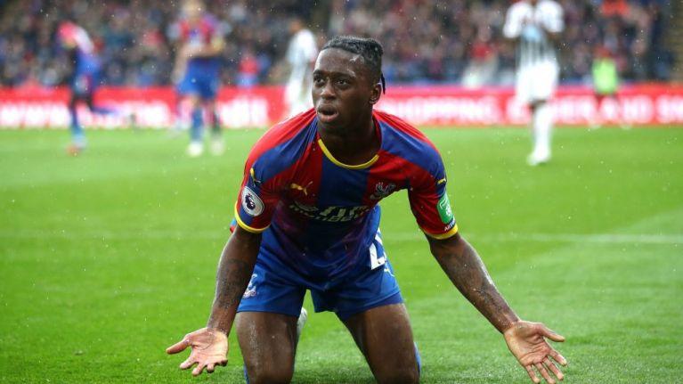 19- Aaron Wan-Bissaka: 55 milyon Euro