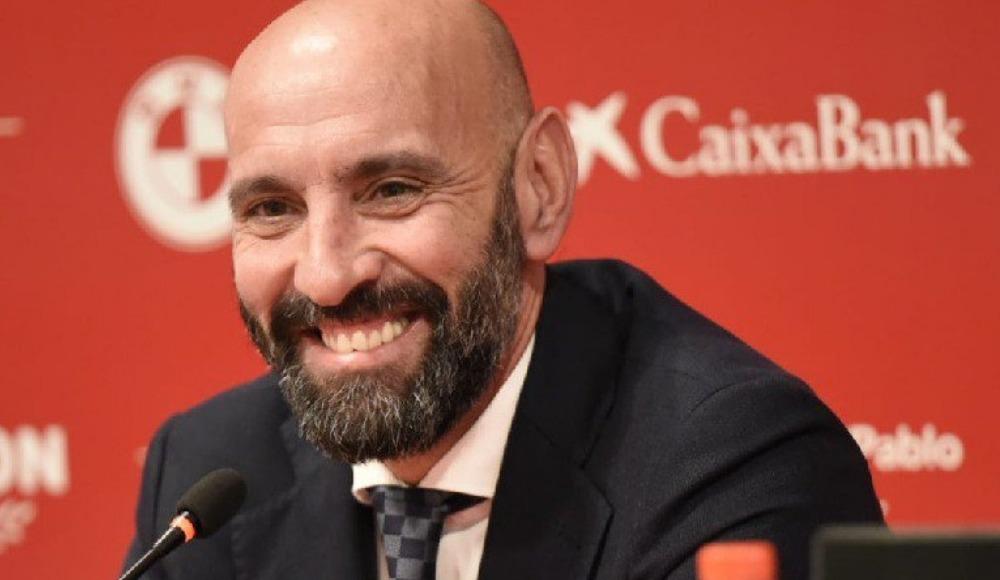 "Monchi: ""Galatasaray, Fernando'nun gitmesini istemedi"""