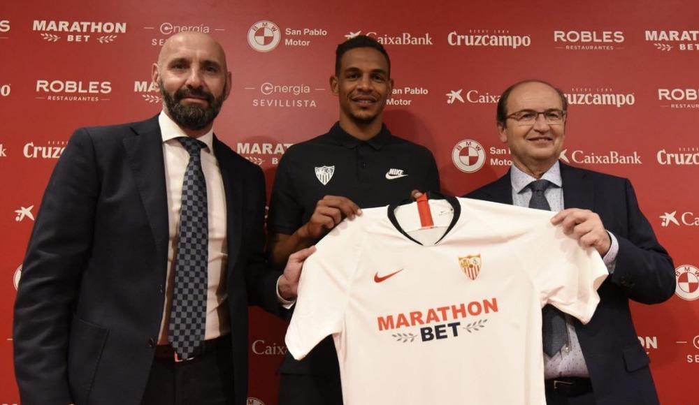 """Fernando Reges: """"Bu harika kulüpte olmaktan dolayı çok mutluyum"""""""