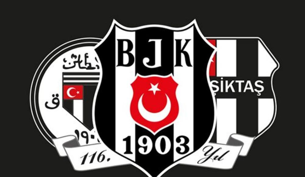 Beşiktaş'tan forma açıklaması
