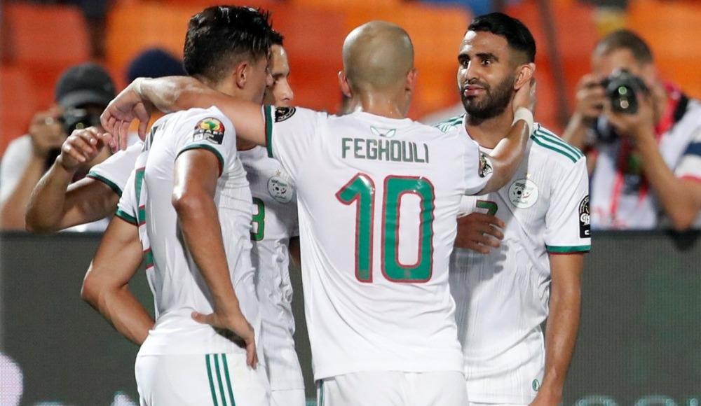 Cezayir Senegal maçı ne zaman, saat kaçta?