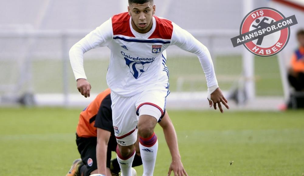 Hamza Rafia, Juventus'ta