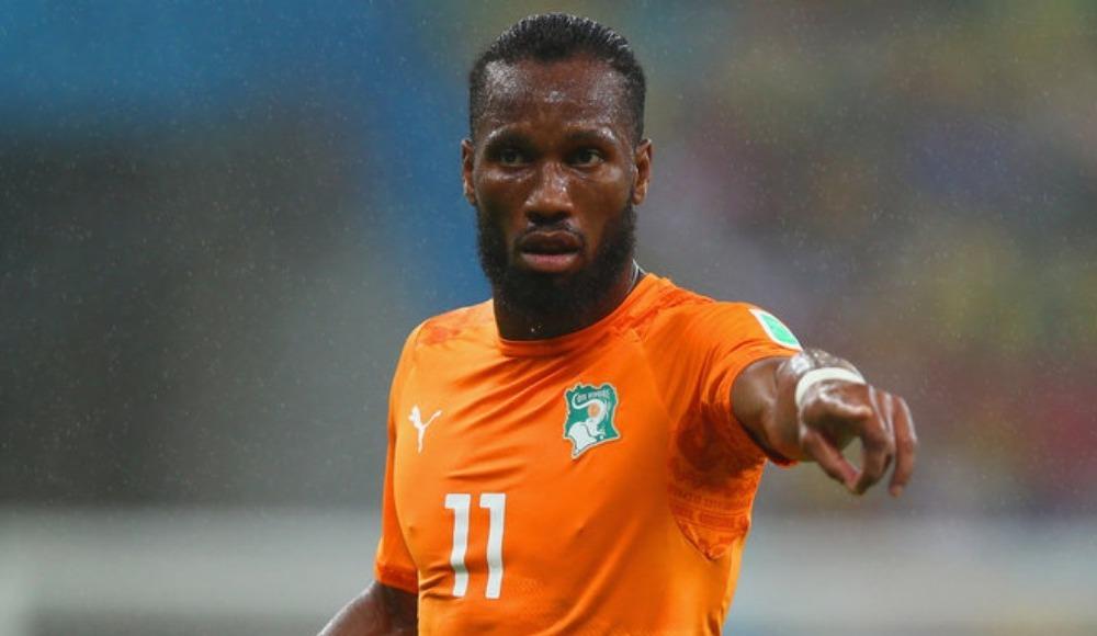 Drogba'dan Senegal'e şampiyonluk tüyosu