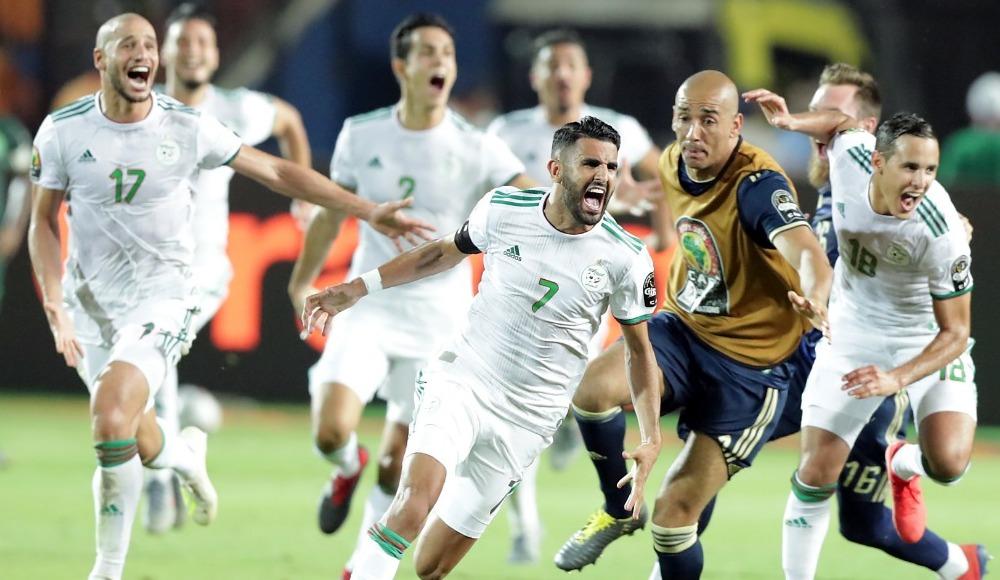 Afrika Uluslar Kupası'nda final heyecanı! 7 tanıdık isim...