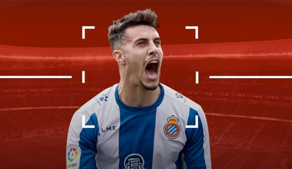 Atletico Madrid, Mario Hermoso'yu transfer etti