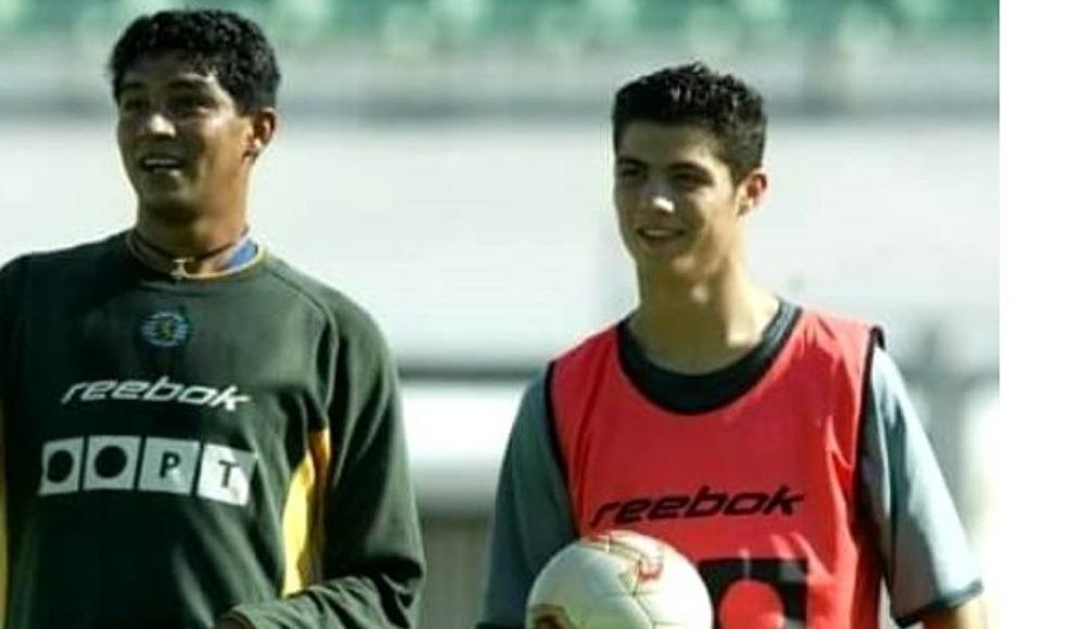 Mario Jardel: ''Ronaldo'nun kız kardeşimle ilişkisi olduğu için...''