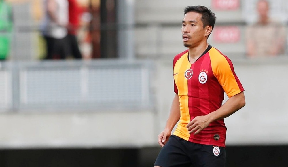 Nagatomo, Sivasspor maçında yok