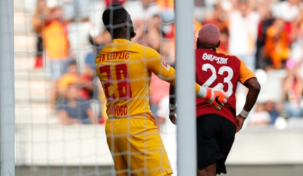 Bordeaux - Galatasaray (Canlı Skor)