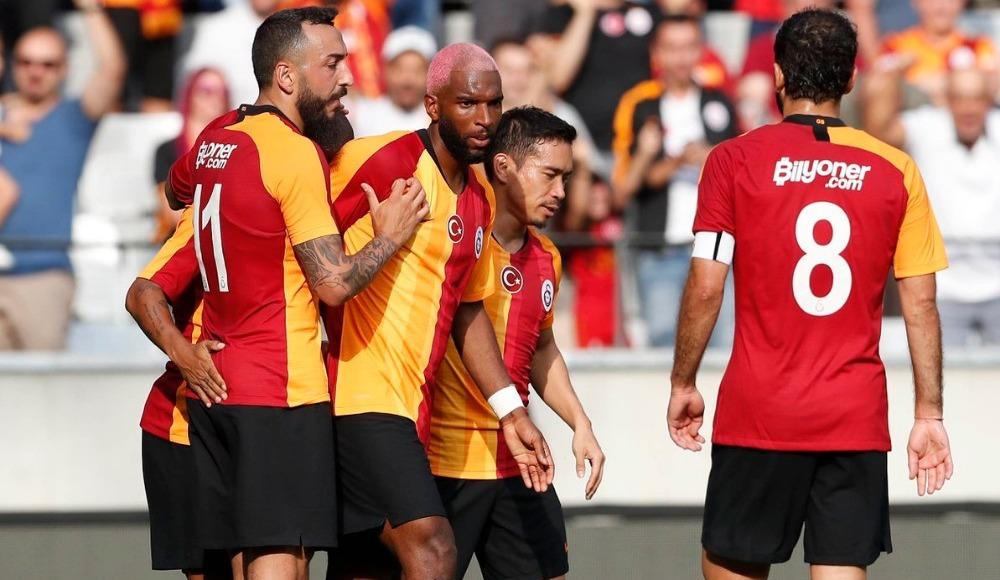 """""""Galatasaray'ın kadrosu Şampiyonlar Ligi için yetersiz"""""""