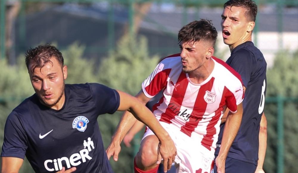 Kasımpaşa, Pendikspor'u 1-0 mağlup etti
