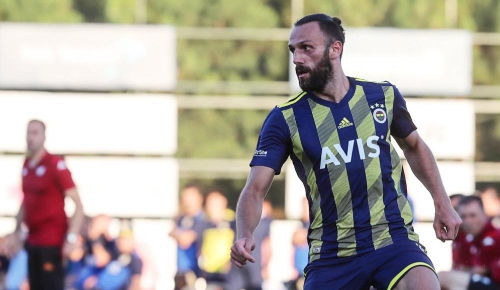 Fenerbahçe, Bursaspor'u Muriç'in golleriyle mağlup etti