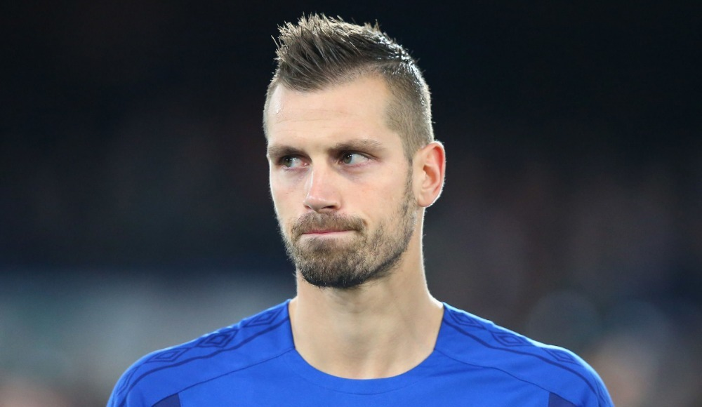 Galatasaray'da Seri'nin partneri belli oldu! Morgan Schneiderlin...