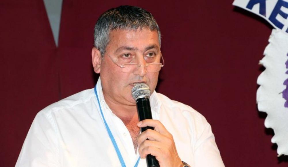 Fethiyespor Asbaşkanı İsmail Öztürk'ten Halil İbrahim Pekşen'e cevap!