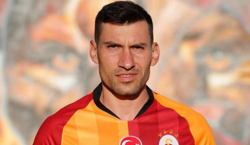 Şener Özbayraklı'dan Galatasaray'a iyi haber!