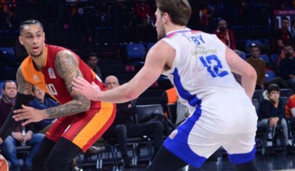 Zach Auguste, Galatasaray'da kalıyor