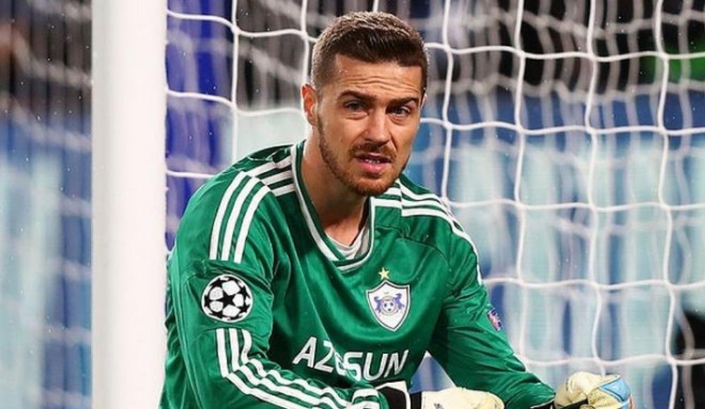 Gazişehir Gaziantep, İbrahim Sehic'i transfer etti