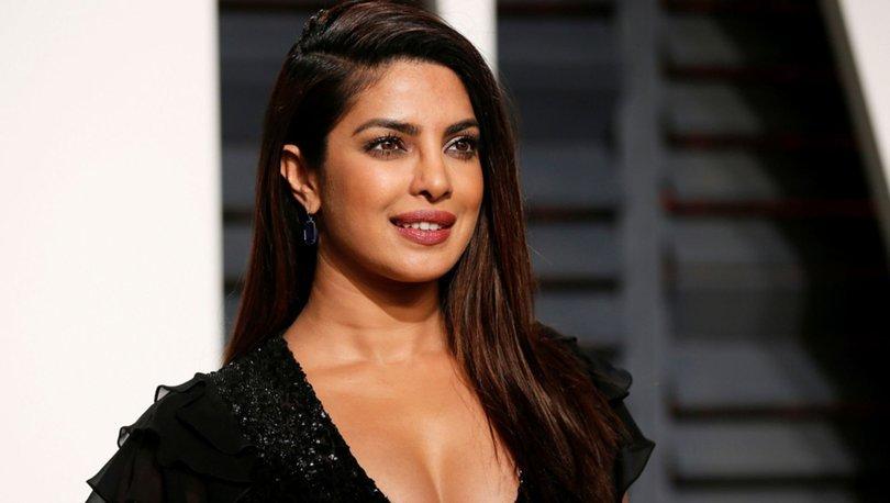 19. Priyanka Chopra