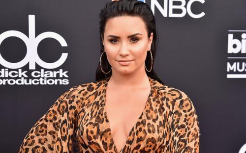 16. Demi Lovato