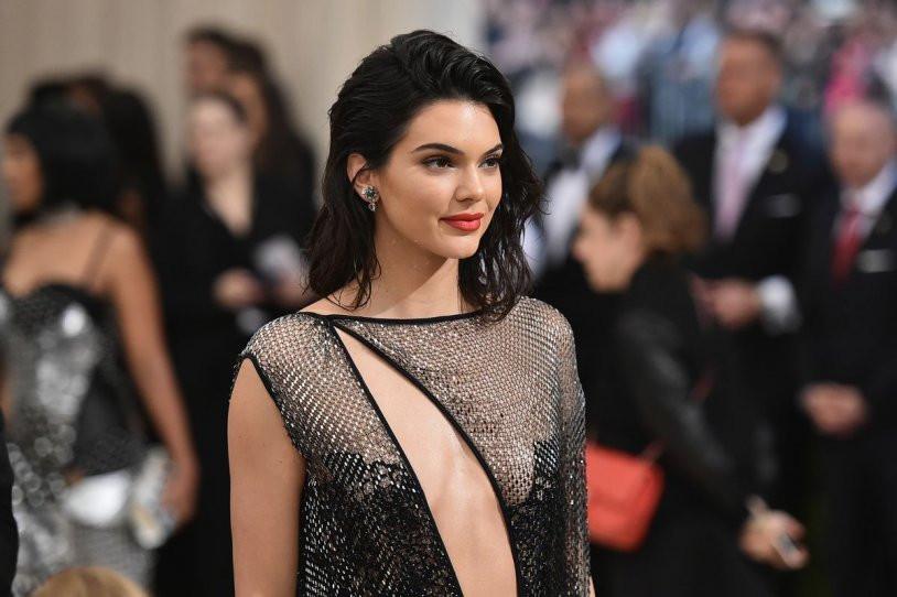 13. Kendall Jenner