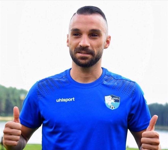 BB Erzurumspor Cenk Ahmet Alkılıç'ı transfer etti