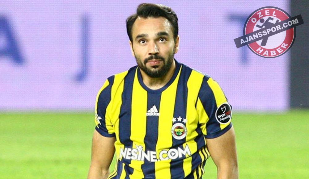 Adana Demirspor, Volkan Şen ile anlaştı