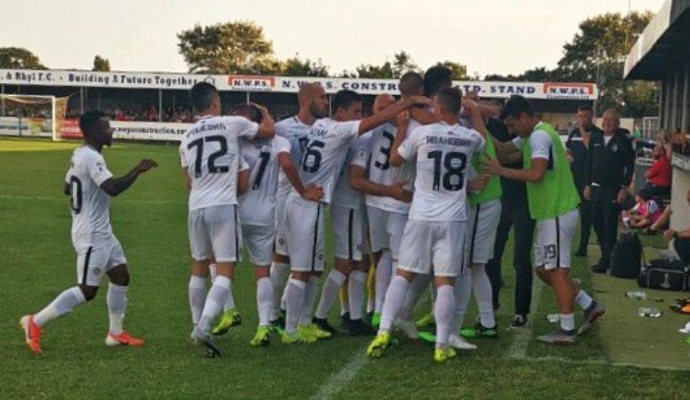 Partizan 1-0 kazandı