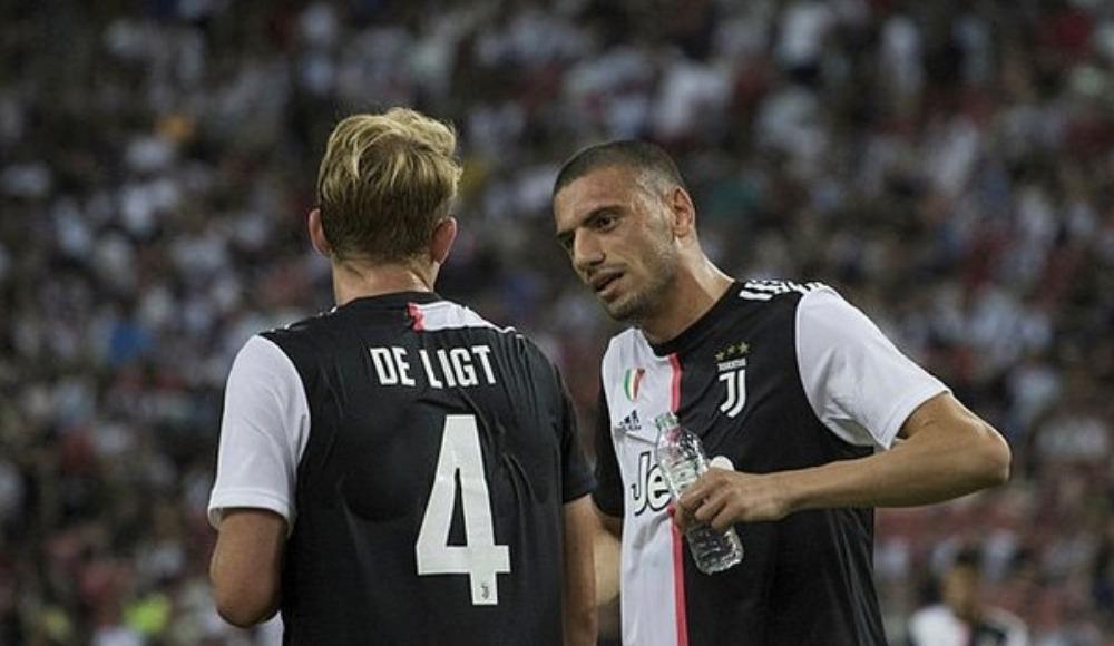 Lokomotiv Moskova - Juventus maçını hangi kanal yayınlayacak belli oldu