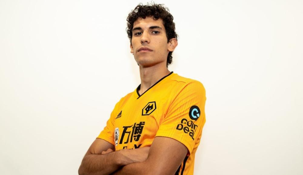 Real Madrid'den Wolverhampton'a! Transfer resmen açıklandı...