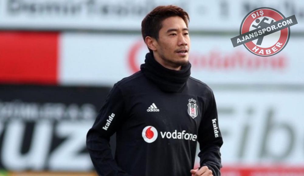 La Liga ekibi Kagawa için devrede!
