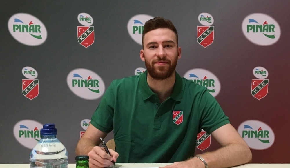 Pınar Karşıyaka, Onuralp Bitim'i transfer etti!