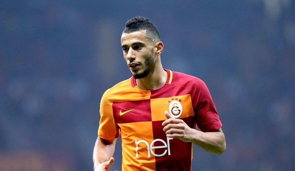 Belhanda'nın oynamadığı maçlarda Galatasaray zorlanıyor! Galibiyet oranı %37,5...