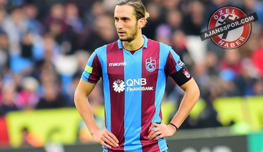 Lille'in Yusuf Yazıcı için Trabzonspor'a transfer teklifleri