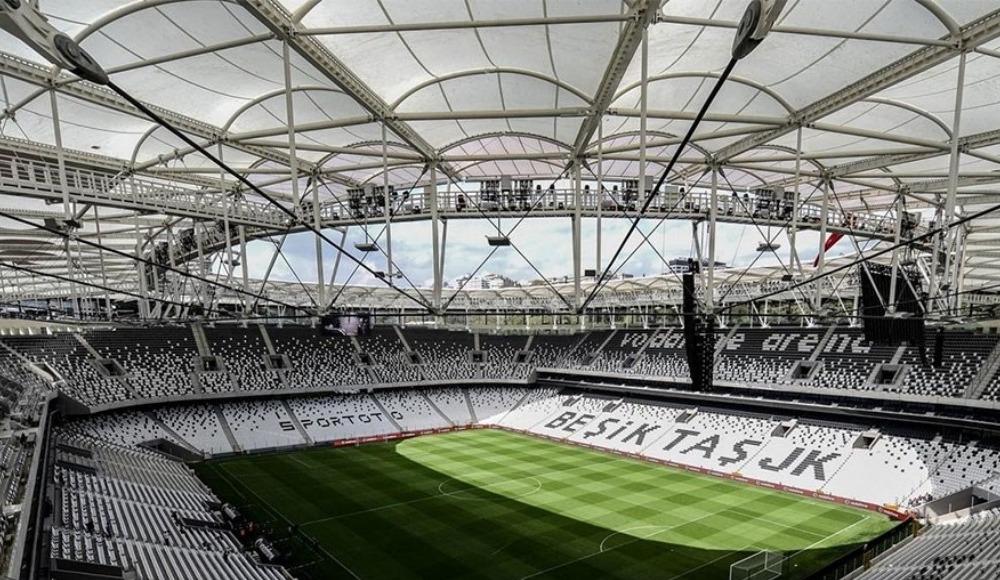 İBB'den Süper Kupa önlemleri
