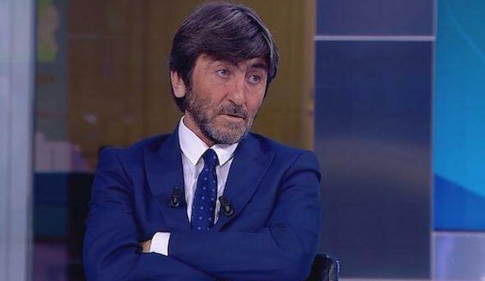 """Rıdvan Dilmen: """"Bayern-Fenerbahçe maçını izlemeyenler şanslıydı"""""""
