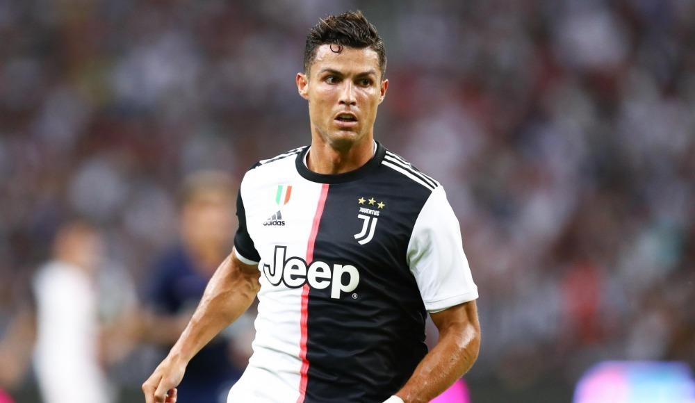 Cristiano Ronaldo'nun Antreman ve Diyet Programı