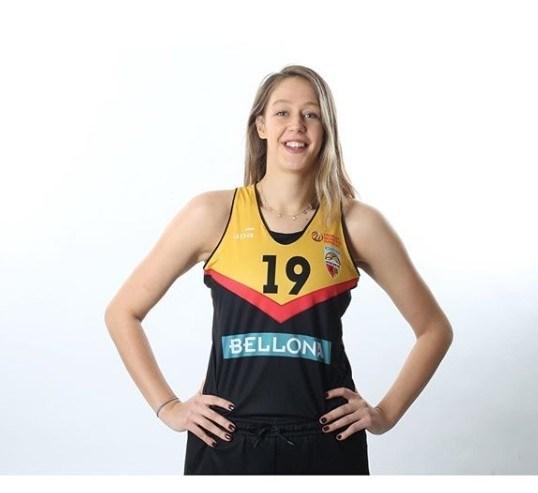 Bellona Kayseri Basketbol, Gizem Sezer ile yeniden anlaştı