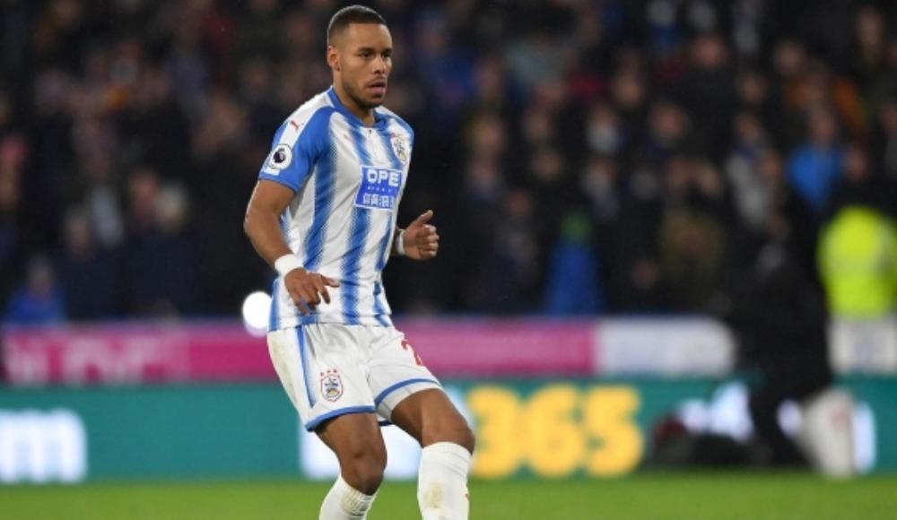 Huddersfield Town'da Zanka'nın forma numarası listede yer almadı!