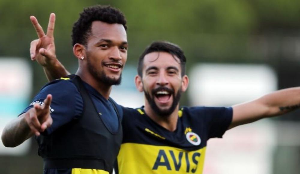Fenerbahçe'de Jailson beklentisi!