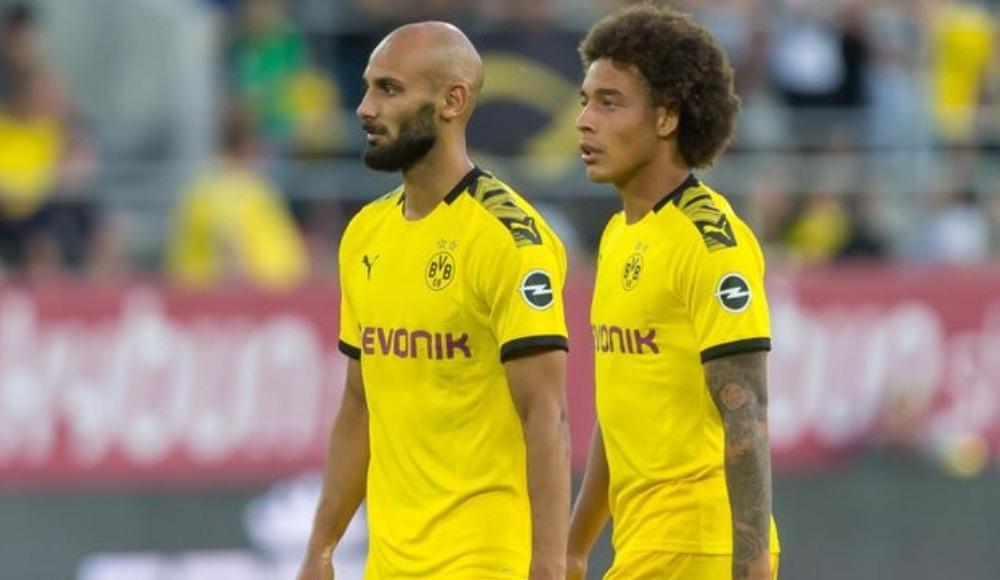 Ömer Toprak'a büyük övgü! 'Dortmund'un yeni transferi'