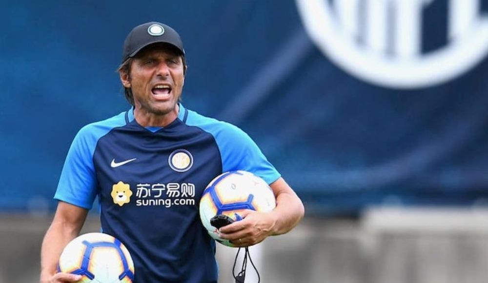 Conte, Lukaku transferi için umutlu
